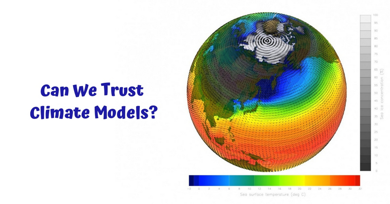 Can We Trust Climate Models